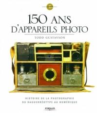 150 ans appareil photo