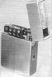 Camera Life de Suzuki Optical Works (Japon, 1955)