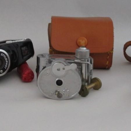 appareils photos d'espions