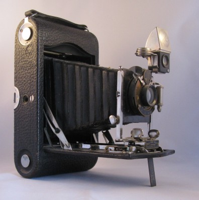 No3A Autographic Kodak special camera