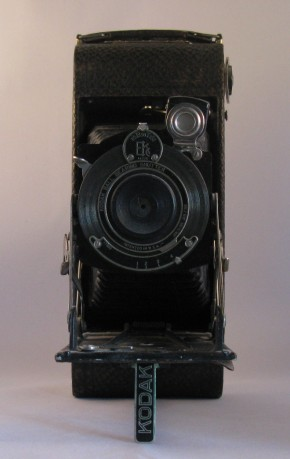 Kodak Pocket 1A