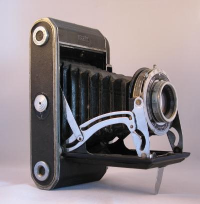 appareil photo Royer type 1