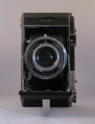 appareil photo Royer